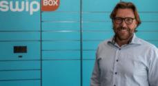 Nu stiller Sønderborg-virksomheden SwipBox og PostNord Nærbokse op i hele landet