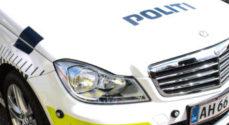 Indbrud i bilfirma i Augustenborg