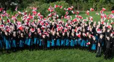 Sønderjysk Pigekor og Drengekor inviterer til optagelsesprøver