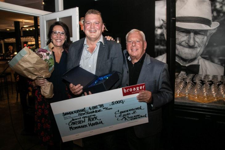 e09d3a4b9a6 Carsten Kock fra Mommark Marina hædres med Galoche-prisen ...