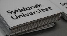 Der er stadig ledige studiepladser på SDU i Alsion