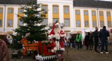 Ingen jul på Hertugslottet i år