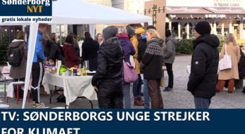nyheder sønderborg