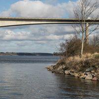 Alssundbroen og Sønderborgmotorvejen spærres
