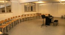 Sangcentret og Balletskolen får faste adresser