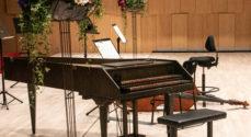 Symfoniorkestret aflyser koncerten der skulle spilles i Alsion den 19. maj