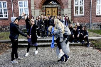 Ringriderfesten Sønderborgnyt