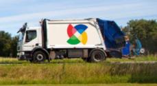 Nu skal de nye affaldsbeholdere i brug