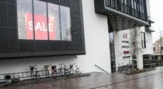 Telia åbner pop-up-butik i Borgen