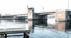 Egernsundbroen lukkes for trafik fra den 7. til den 18. september