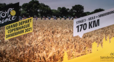 Tour de France plan B: Touren kommer ikke til Danmark og Sønderborg