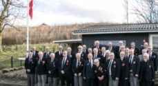 Marineforeningen fejrer sine 80 år
