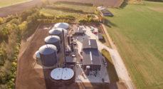 Debatindlæg: Nature Energy bygger i Kværs - trods det at papirarbejdet er ikke færdigt