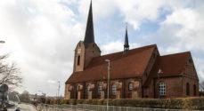 Kulturnatten: Musikoplevelse i Sct. Marie Kirke