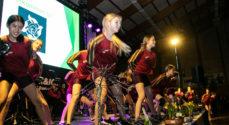 Kommunen flytter Fritidsfesten