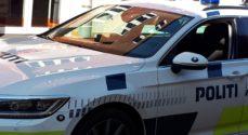Politiet tog en totenschläger fra en bilist