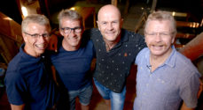 Tørfisk-koncert i Augustenborg - der er også plads til dig
