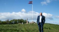 FV19: Jan Rytkjær Callesen - Derfor fik DF en vælgerlussing