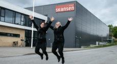Søndag kommer PS Dance til Skansen med stor opvisning