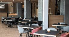 Nu kan du besøge Restaurant Alsik - og i næste uge også Freias Spisestue og spaen