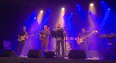 Borgerforeningen: Ekstra-koncert med Group Busstop - 100 pladser