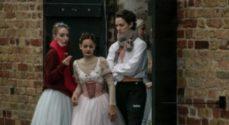 Kongelig Ballet ved Slottet kan stoppes af regn - følg med på SønderborgNYT
