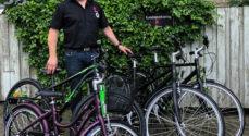 Fri BikeShop giver fire cykler til Børneland-lotteri