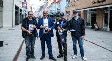 FV19: Dansk Folkeparti tror på fire sydjyske mandater