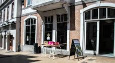 Torsdag og fredag er der bogmarked hos Lions i Sønderborg