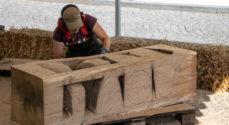 Skulptur-kunstnerne kan se frem til en arbejdsdag på tre timer