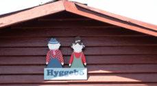 De ældres kolonihavehus hedder Hyggebo