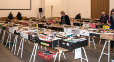 Markedsdage: Lions åbner for tre dages bogsalg i St. Rådhusgade