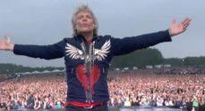 Bon Jovi koncert på Slagmarken gav et underskud på  3,3 millioner kroner