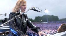Peter Thomsen fra Venstre vil se Bon Jovi-bilag fra Kultur i Syd
