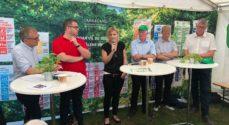 Borgmester Erik Lauritzen: Kommuner skal med i klimalov