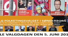 FV19: SønderborgNYT dækker folketingsvalget med direkte tv-reportager