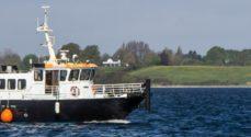Cykelfærgen sejler fra den 28. juni