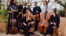 BaroqueAros fejrer 10 års jubilæum med barokkoncert i Gråsten Slotskirke