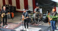 Gartnerslugten: Southern Comforts gav en underholdende koncert