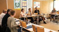 Vidensby Sønderborg inspirerede folkeskolelærerne