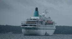 Debatindlæg: Krydstogtskibe vidner om byrådets dobbeltmoral