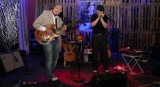 Skovby Blues gjorde det igen - en herlig musikoplevelse