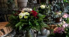 Jacobsen Blomster: Hvem fra hjemmeplejen fortjener en flot sommerbuket?
