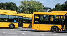 Sparekniven rammer den kollektive trafik