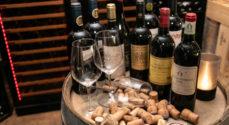 Skynd dig at få en plads til Hr. Jessens Vinfestival