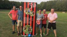 Fodboldskole med Liverpool FC-trænere
