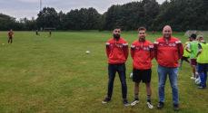 SUB Sønderborg Inter er på udkig efter U14-spillere