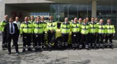 Danfoss fortsat bag rattet i nødbehandlerbil i Nordborg