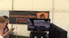 LIVE TV: Kom og prøv kræfter med Sønderborg eSport på Ringriderpladsen