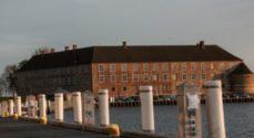Sønderborg Slot inviterer til snitteskole